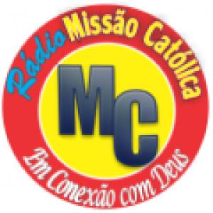 Rádio Web Missão Católica