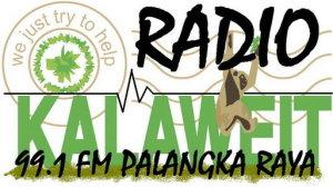 Kalaweit Radio 99.1 FM