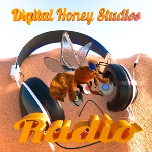 Digital Honey Studios Radio