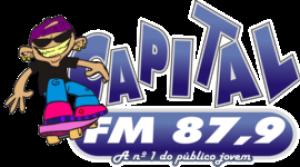 Rádio Capital FM - 87.9 FM