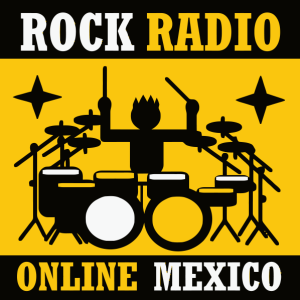 Rock Radio Online Mexico -
