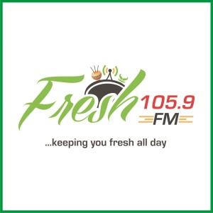 Fresh FM Nigeria - 105.9