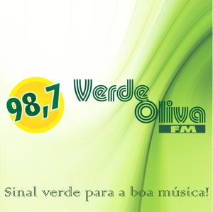 Verde Oliva FM