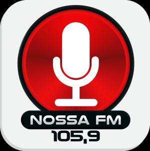 Rádio Nossa FM - 105.9