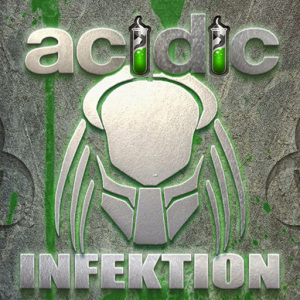 Acidic Infektion Radio