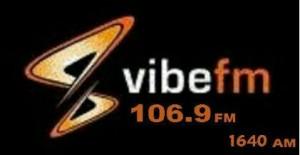 The Vibe FM 106.9 FM