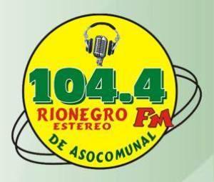 Rionegro Estéreo 104.4 FM
