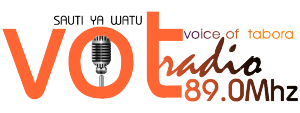 Voice of Tabora FM - 89.0 FM