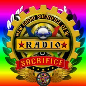 RADIO SACRIFICE 3rd Generation Station