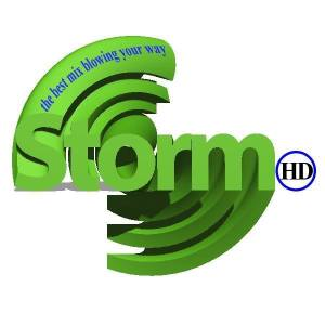 Strom HD Radio