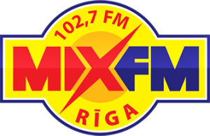 Mix FM - 102.7 FM