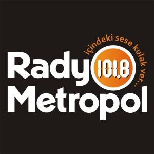 Radio Metropol - 101.8 FM