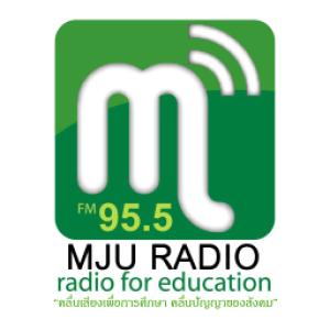 Mju Radio - 95.50 FM