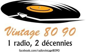 Vintage 80 - 90