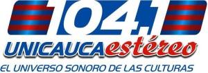Unicauca Estéreo- 104.1 FM