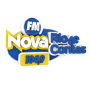 Rádio Nova Rio de Contas FM 104.9