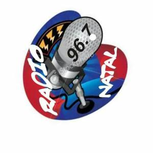 Radio Natal FM - 96.7 FM