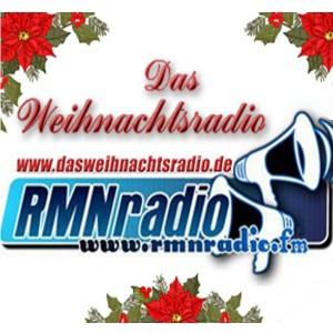 RMNchristmas Das Weihnachtsradio