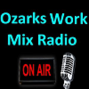 Ozarks Work Mix Radio - 107.3