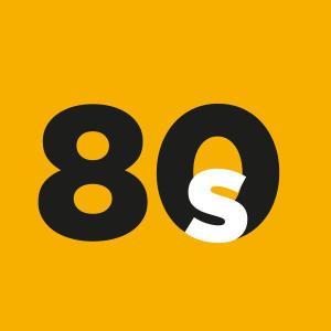 RADIO BERN1 80s – Zurück in die Zukunft mit den Kulthits aus den 80ern