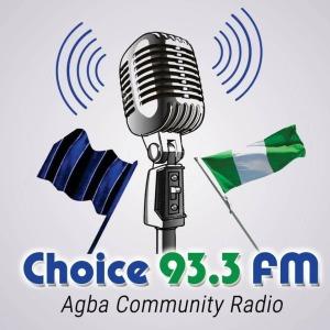 Choice 93.3 FM