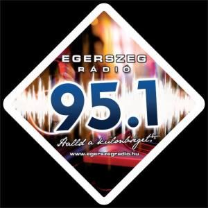 Egerszeg Rádió - 95.1