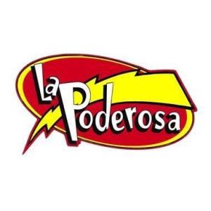 Radio la Poderosa - 98.2