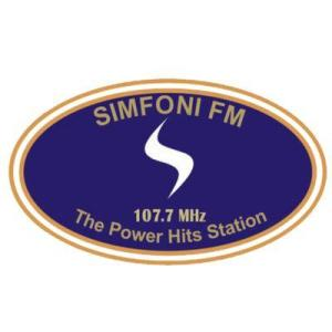 SMFM - Radio Simfoni 107.7 FM