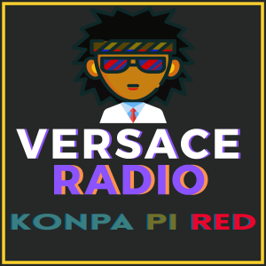 VERSACE RADIO