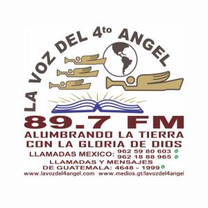 RADIO LA VOZ DEL CUARTO ANGEL