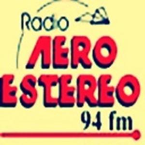 AEROESTEREO  94.3 FM