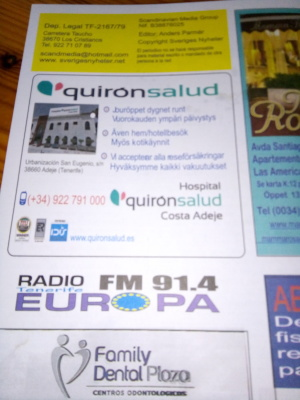 Radio Europa/Radio Syd
