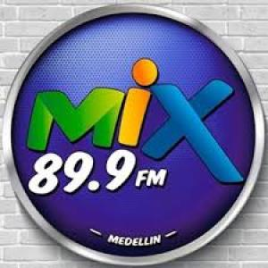 Mix FM - 89.9