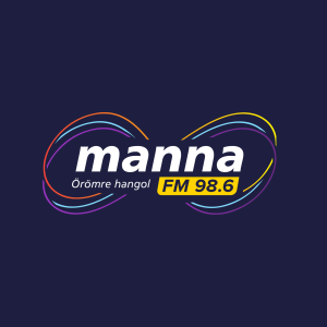 Manna FM - 98.6