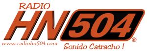 Radio HN504