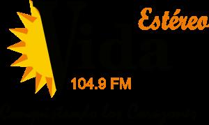 Estereo Vida FM - 104.9 FM