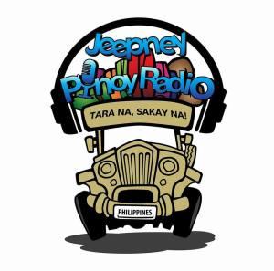 Jeepney Pinoy Radio