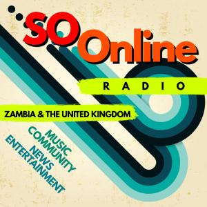 SO ONLINE RADIO