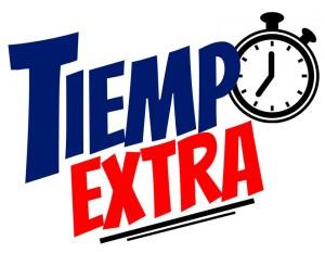 Tiempo Extra RD