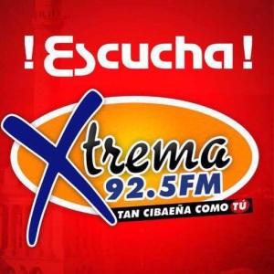 Xtrema92.5