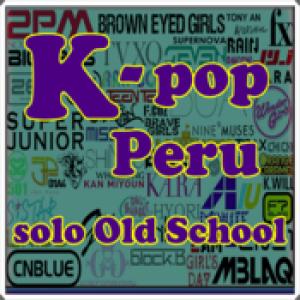 Kpop Peru