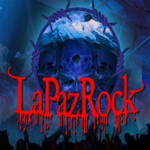 La Paz Rock