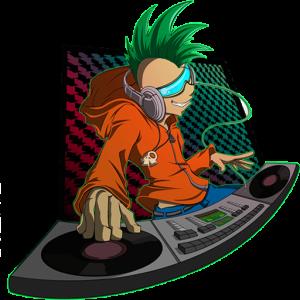 Radiodj Mix