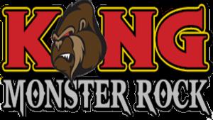 KONG - MonsterRock.net
