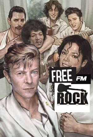 Free FM Rock