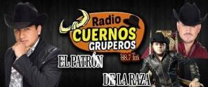 Radio Cuernos Gruperos FM - 88.7