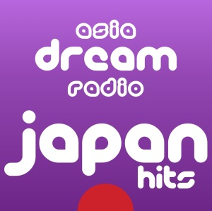 Japan Hits - asia DREAM radio