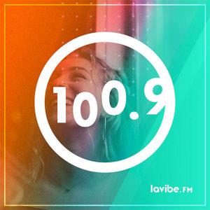 CHXX-FM - 100.9 FM La VIBE de Québec