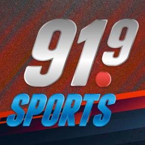 CKLX-FM -  91.9 Sports FM