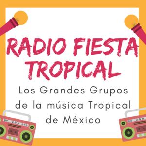 Radio Fiesta Tropical